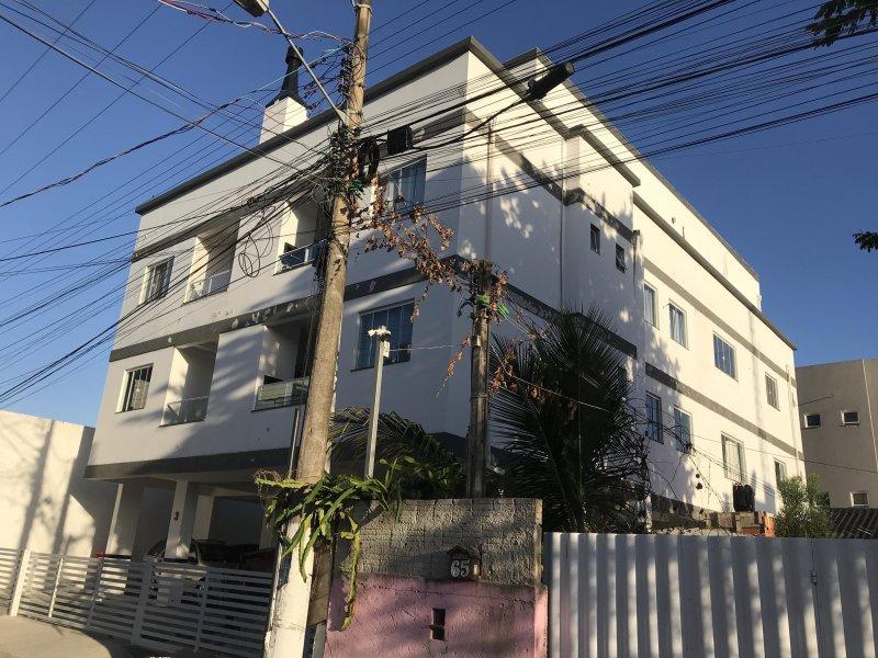 Apartamento à venda  no Ingleses do Rio Vermelho - Florianópolis, SC. Imóveis