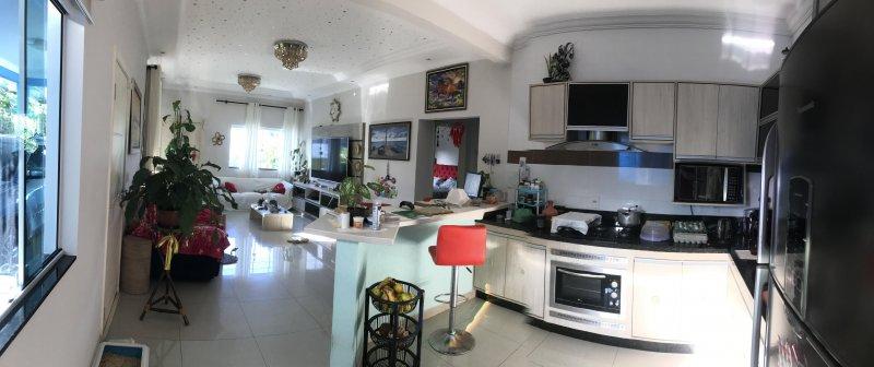 Casa à venda  no Ingleses do Rio Vermelho - Florianópolis, SC. Imóveis